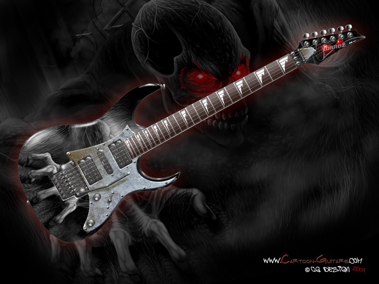 Random Wallpapers. ibanez-rg350-custom-wallpaper_20090401_2001860338.jpg