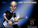 Joe-Satriani-caricature-free-wallpaper