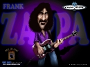 Frank-Zappa-caricature-free-wallpaper