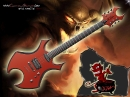 BC-RICH-cartoon-guitar-wallpaper