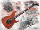 HAMER-CHAPARALL-cartoon-guitar-wallpaper