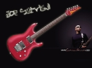 IBANEZ-cartoon-guitar-free-wallpaper