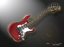 FENDER-Stratocaster-cartoon-guitar-wallpaper