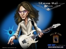 Steve-Vai-caricature-free-wallpaper