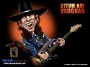 Stevie-Ray-Vaughan-caricature-free-wallpaper