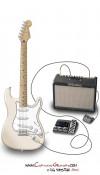 Jack-Denings Personal Fender Stratocaster